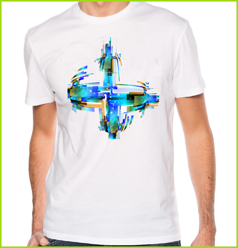 T shirt shirt avec motif original color et design avec for Original t shirt designs