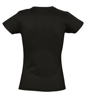 T shirt étoiles en strass