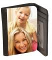 portefeuille personnalisé pour homme avec photo