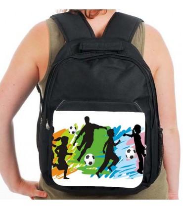 sac a dos personnalisé avec photo
