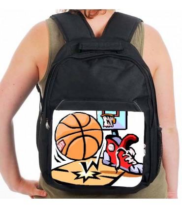 sac a dos avec photo