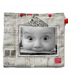 sacoche de créateur personnalisée pour ipad et tablette