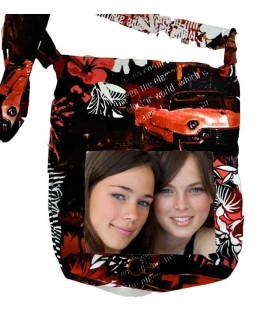 un sac pour femme entièrement personnalisable