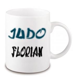 mug original pas cher pour les fans de judo