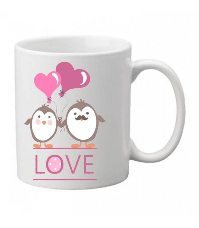 mug pour tous les amoureux