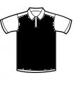 Polo brodé spécial golf à personnaliser avec logo ou prénom