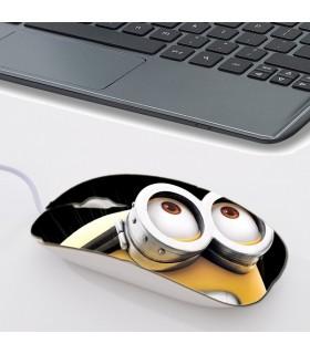 Souris ordinateur personnalisée photo