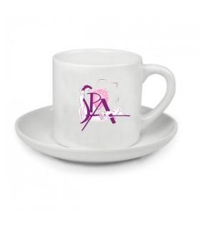 Tasse à café logo pro