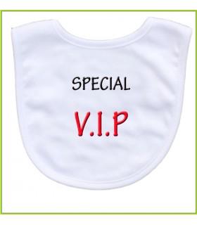 Bavoir original VIP