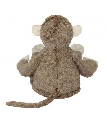 Peluche singe longs bras