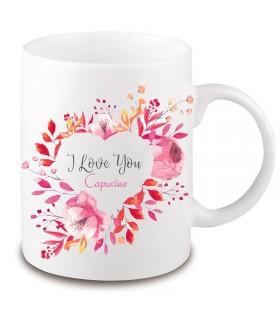 Mug déclaration d'amour