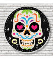 Horloge mexicaine