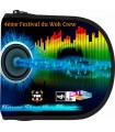 Range CD personnalisé