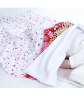 couverture pour lit bébé
