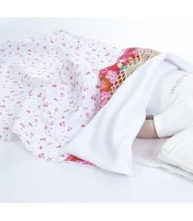 jolie couverture pas cher pour le bebe