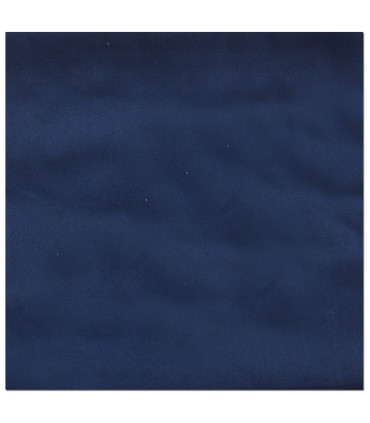 serviette de table bleu de chine