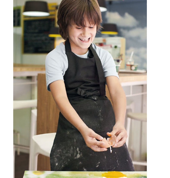 Tablier de cuisine enfant
