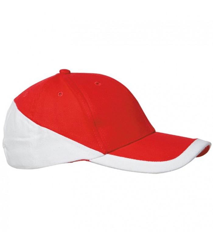 broderie sur casquette racing différentes couleurs